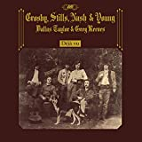 Crosby, Stills, Nash & Young - Déjà Vu (Lp+ 4 Cd) [Vinilo]