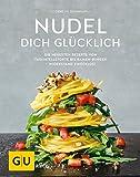 Nudel dich glücklich: Die neuesten Rezepte von Tagliatelletorte bis Ramen-Burger – Widerstand...