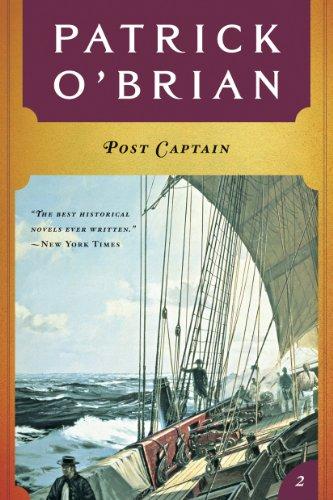 Post Captain (Vol. Book 2)  (Aubrey/Maturin Novels) (English Edition)