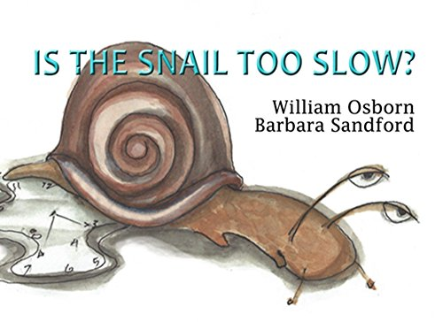is the snail too slow - 2
