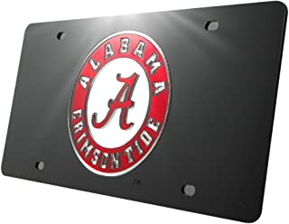 WinCraft Alabama, University of S34328 Acrylic Classic License Plates
