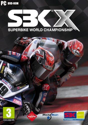 SBK X Superbike World Championship [Import allemand, jeu en français]