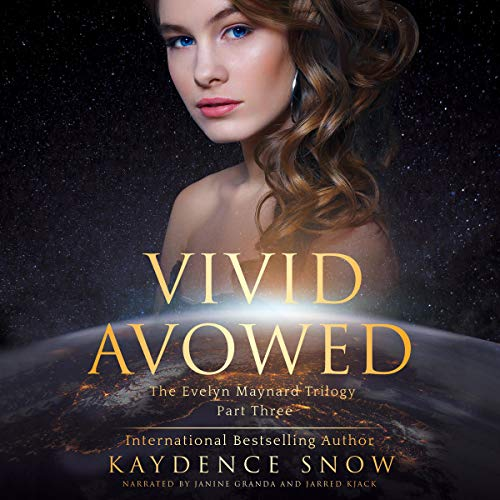 Vivid Avowed cover art
