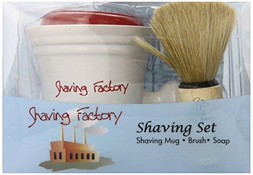 Arko Shaving Factory Classic Shaving Gift Set
