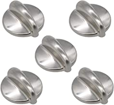 wolf range parts knobs