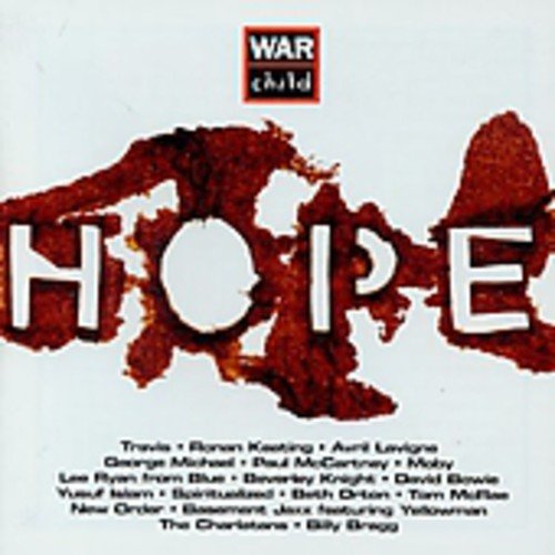 Hope-War Child