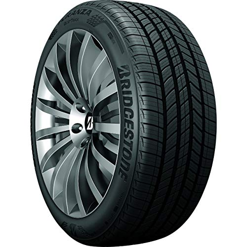 4. Bridgestone Turanza QuietTrack