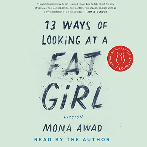 13 Ways of Looking at a Fat Girl cover art