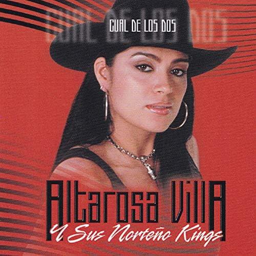 Altarosa Villa Y Sus Norteño Kings