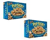 Pop Secret Microwave Popcorn, Sweet 'n Crunchy Caramel, 2.64 Oz, 3 Ct (Pack of 2)