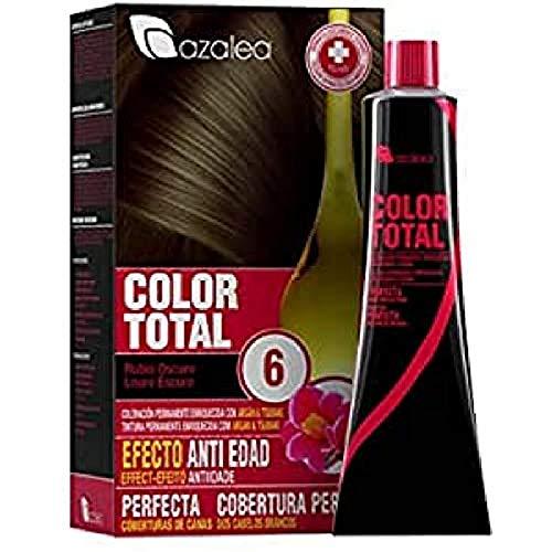 Azalea #21 Color Total Coloration Permanente 60 ml
