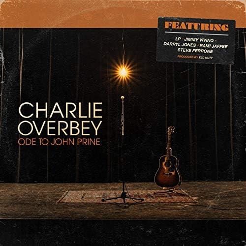 Charlie Overbey feat. エル・ピー, Jimmy Vivino, Rami Jaffee, Darryl Jones & スティーヴ・フェローン