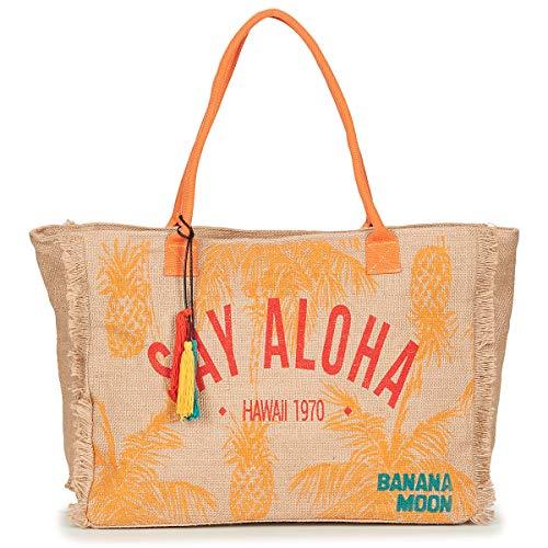 BANANA MOON - Sac - LAIZA MAHINA - Orange - Taille fabricant : TU