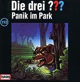 Drei Fragezeichen - Episodio 110: Pánico en el Parque, Las Cubiertas Pueden Variar
