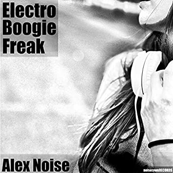 Electro Boogie Freak