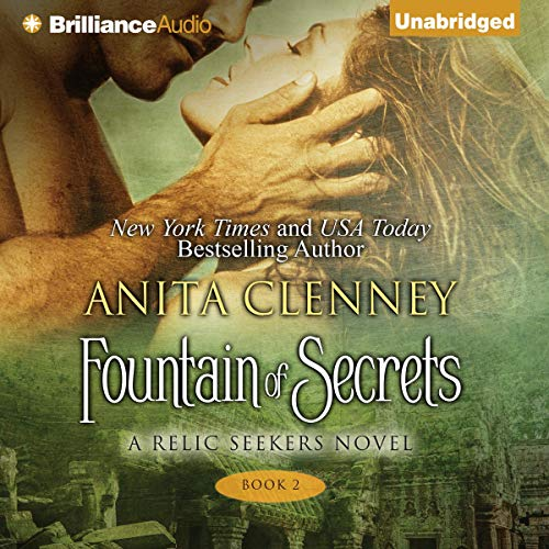 Fountain of Secrets Titelbild