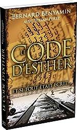 Le Code d'Esther de Bernard BENYAMIN