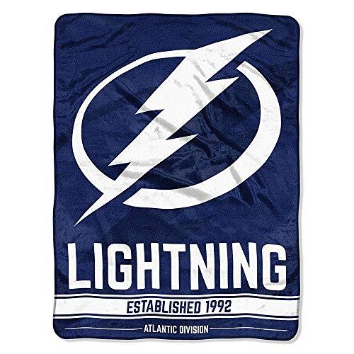Northwest NHL Tampa Bay Lightning Break Away Decke