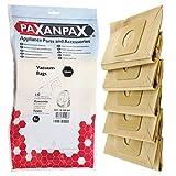 Paxanpax VB805 VB805-Bolsas de vacío para LG T2700, T2900, V3310D, V3300D,...