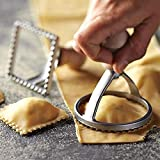 Pasta a Mano En Relieve De La Máquina De Corte De Masa Hervida De Grabación En Relieve De La Máquina De Cocina Utensilio De Cocina Home Gadgets