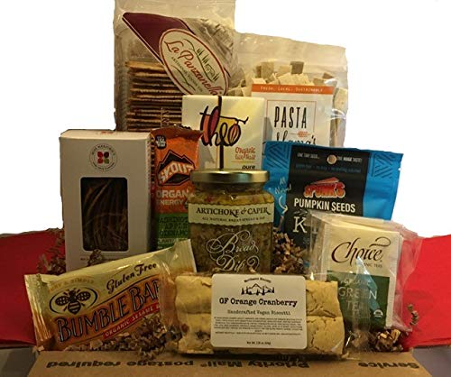 Vegan Northwest Gift