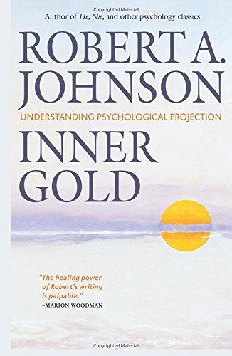 Inner Gold: Understanding Psychological Projection