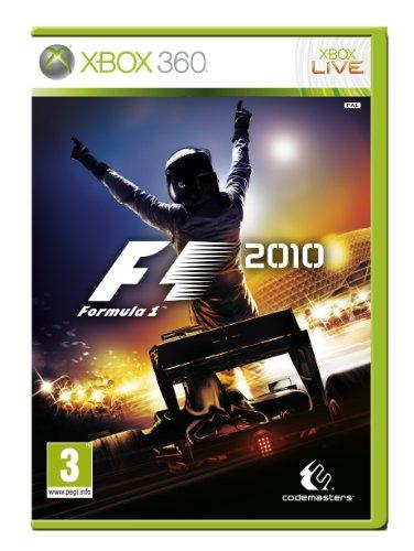 Codemasters Formula 1 2010 (Xbox 360) vídeo - Juego (Xbox 360, Racing)