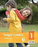 RELIGIÓ CATÒLICA 1 - 9788468317137