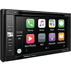 top rated Pioneer AVIC-5201NEX integrated navigation AV receiver with 6.2 inch WVGA touch screen 2021