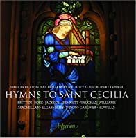 Hymns to Saint Cecilia by Royal Holloway Choir