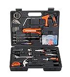 BLACK+DECKER Hand Tool Kit