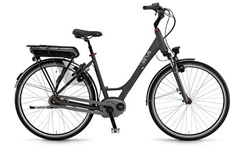 Sinus BC35 ER 66.04 cm E-Bike Mystery Pearl Matt ({2016})