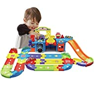 Lift, Fix and Learn. Child Development Toy.