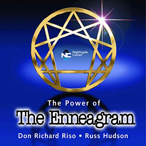 The Power of the Enneagram  By  cover art