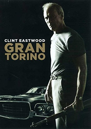 27 x 40 Gran Torino Movie Poster by Movie Posters