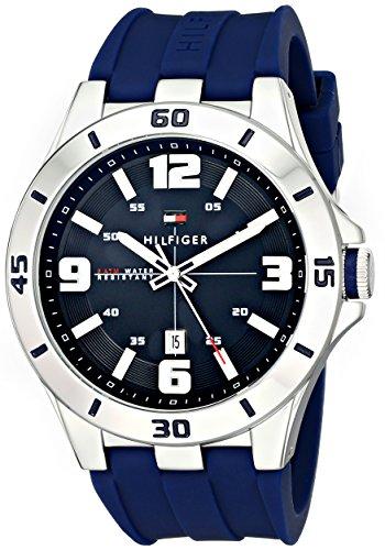 relojes de 1500 pesos fabricante Tommy Hilfiger