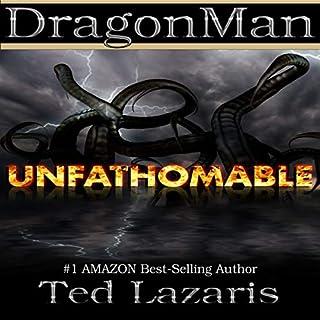 DragonMan: Unfathomable audiobook cover art