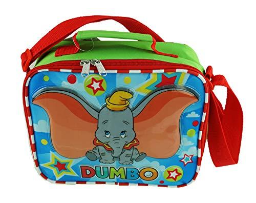 Dumbo Lunch Box - Flying Elephant - A17333