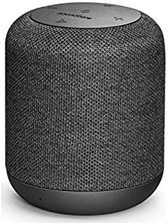Soundcore Motion Q Portable Bluetooth Speaker by Anker, 360° Speaker with Dual 8W Drivers for Louder All-Around Sound, and...