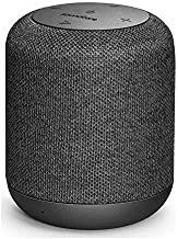 Shower Speaker, Soundcore Motion Q Portable Bluetooth Speaker by Anker, 360° Speaker with Dual 8W Drivers for Louder Sound, and IPX7 Waterproof Speaker for Outdoor Activities and Pool Parties