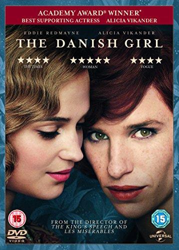 Danish Girl [Edizione: Regno Unito] [Edizione: Regno Unito]