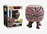 Funko Pop! Stranger Things Dart Demogorgon #601 Collectible Chase Edition Vinyl Figure