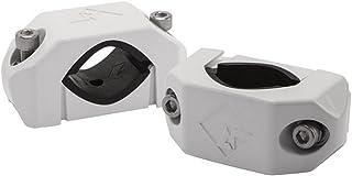 Raymarine A80431 Punch M2 8 inch Round Speaker - White