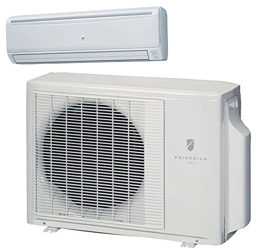 30000 Btu Mini Split Heat Pump, Indoor/Outdoor Set