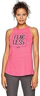 Lorna Jane Womens Fearless Tank Top