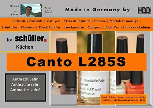 Ausbesserungsfarbe für SCHÜLLER CANTO L285S