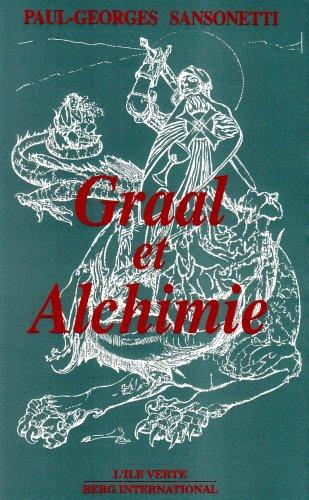 Graal et alchimie