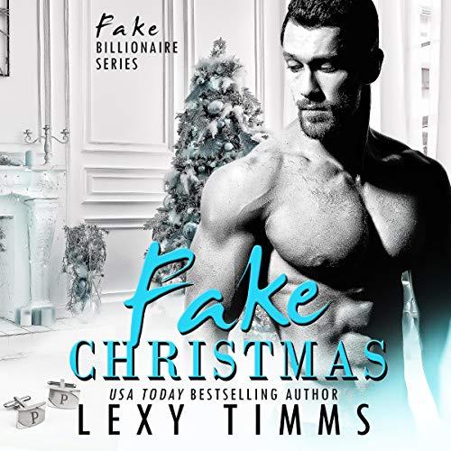 Fake Christmas cover art