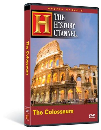 Modern Marvels: Colosseum [DVD] [Import]