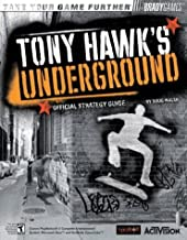 Tony Hawk's Underground? Official Strategy Guide de Doug Walsh